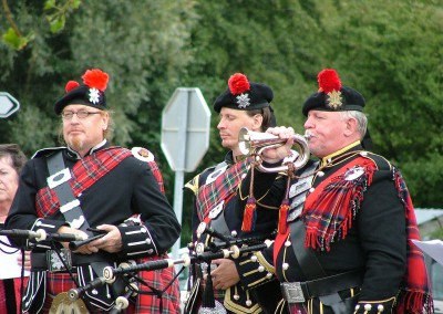 The Jocks Pipe Band