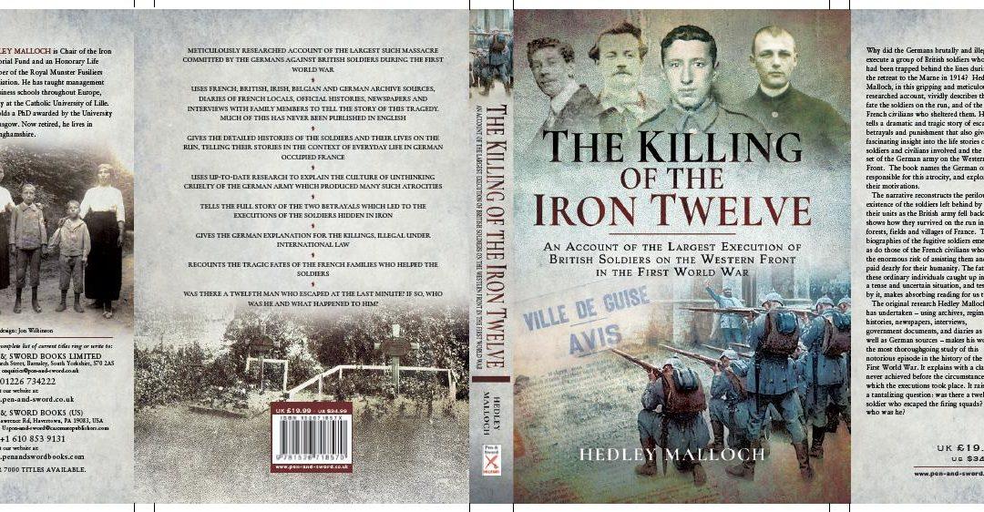 The Killing of the Iron Twelve